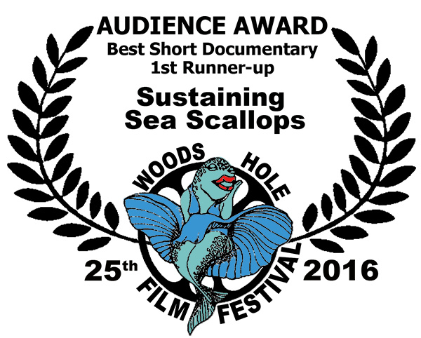Audiences Love Sustaining Sea Scallops!