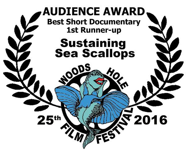 Audiences Love Sustaining Sea Scallops!