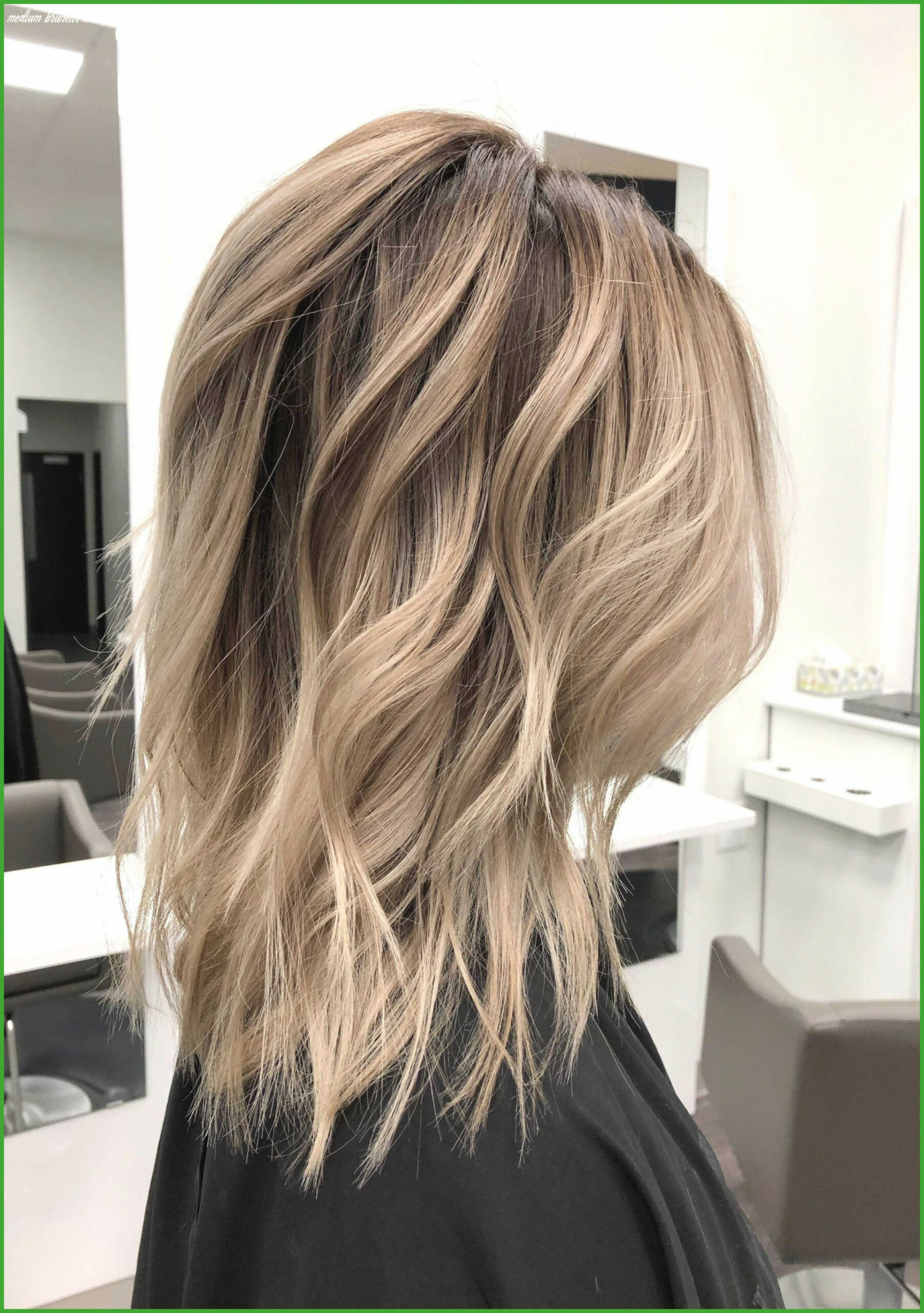 10 awesome hairstyle ideas for medium length hair medium brunette hairstyles