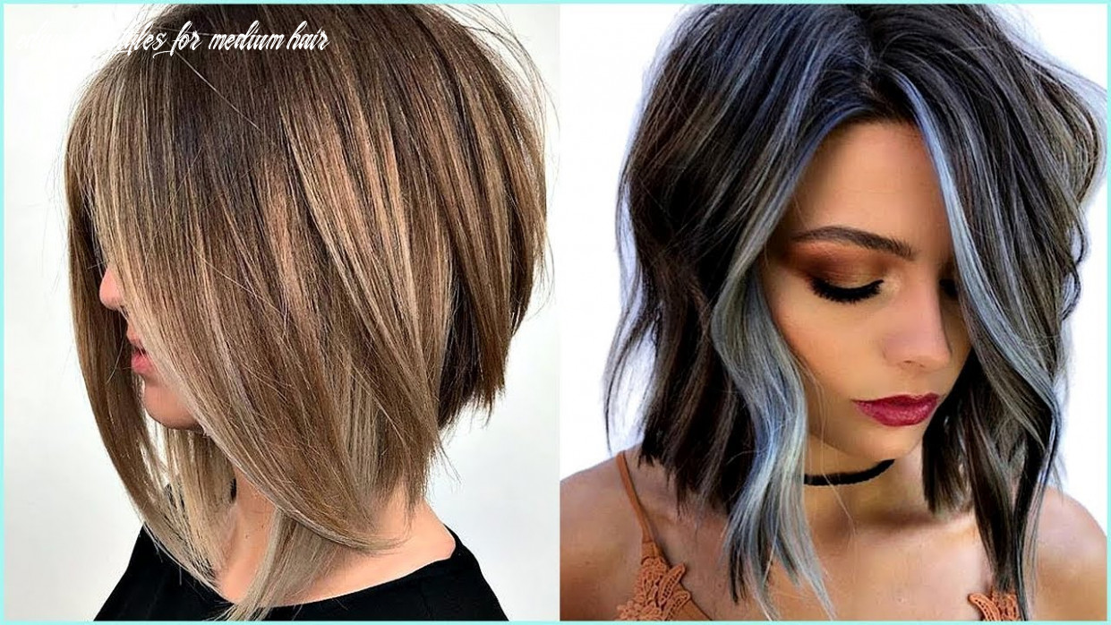10 medium short edgy hairstyles – try a shocking new cut & color! edgy hairstyles for medium hair