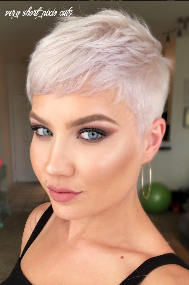 11 pixie cut ideas to suit all tastes in 11   lovehairstyles