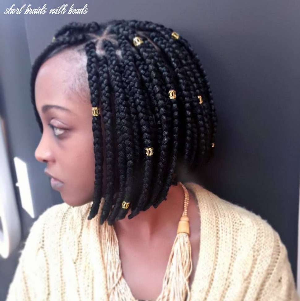 11 timeless short box braids ideas – protecting your hair