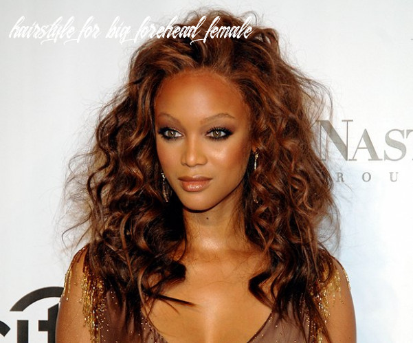 12 best hairstyles for big foreheads hairstyle for big forehead female