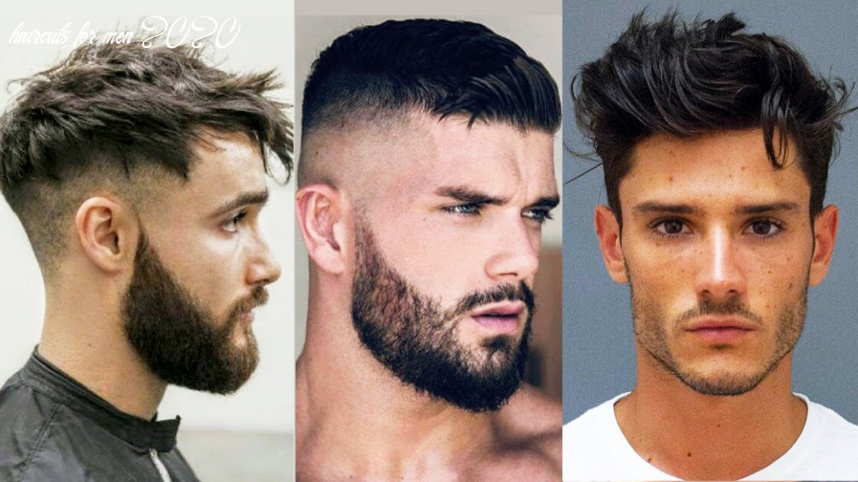 12 hairstyles that'll dominate in 12 (top style trends for men) haircuts for men 2020
