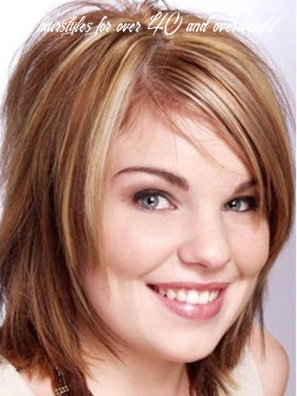 12 latest hairstyles for over 12 and overweight 12 short hairstyles for over 40 and overweight
