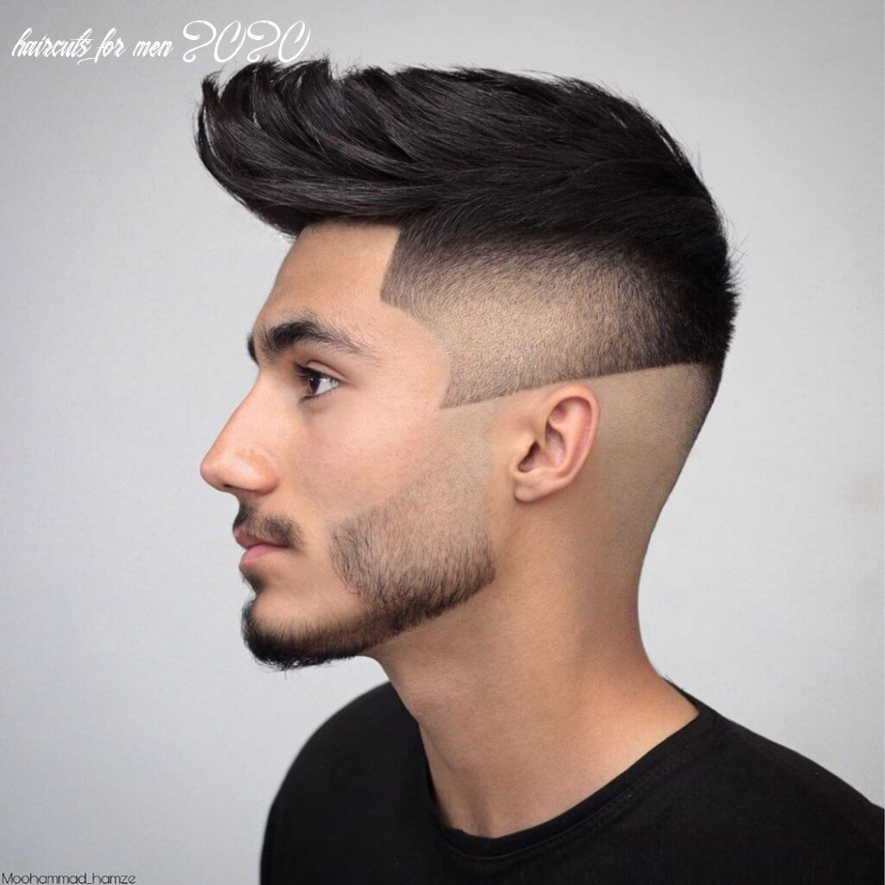 12 latest short fade haircuts for men 12 n fashion trends haircuts for men 2020
