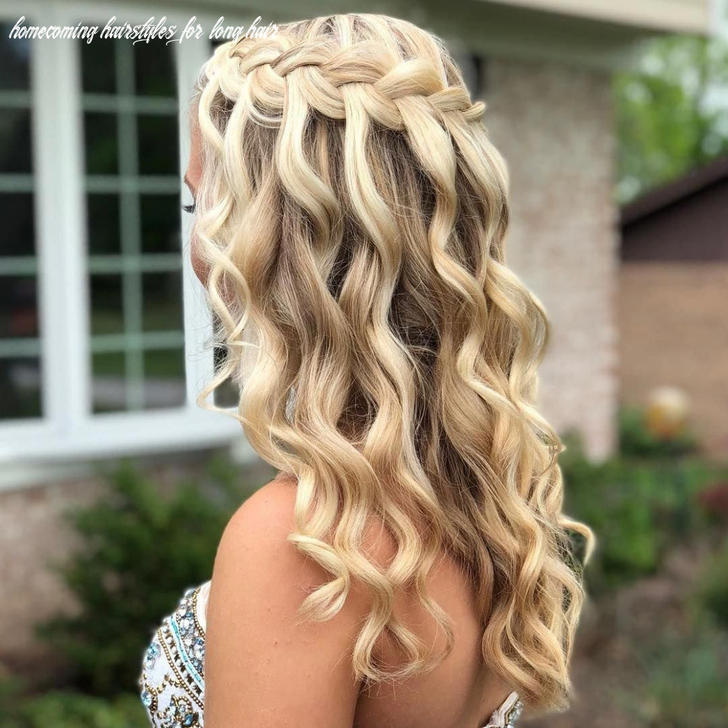 Braided hairstyles african #braidedhairstyles | frisuren homecoming hairstyles for long hair