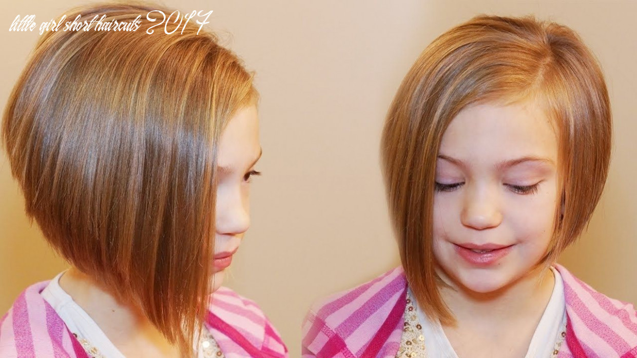 Pin on hairstyles little girl short haircuts 2017