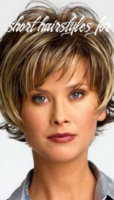 Pin on overweight women short hairstyles for over 40 and overweight
