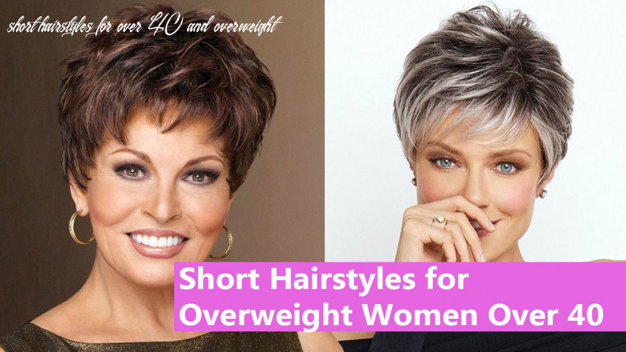 Short hairstyles for overweight women over 12 long hairstyle pedia short hairstyles for over 40 and overweight