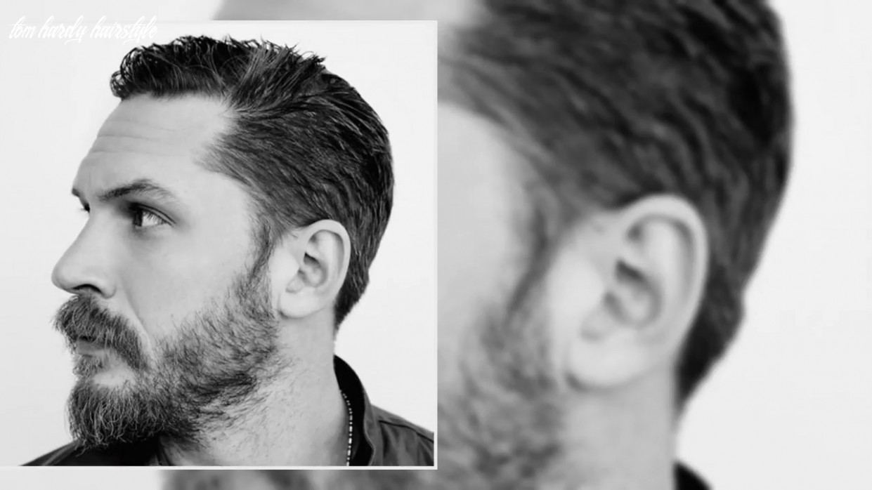 Tom hardy haircut celebrity hairstyles for men tom hardy hairstyle