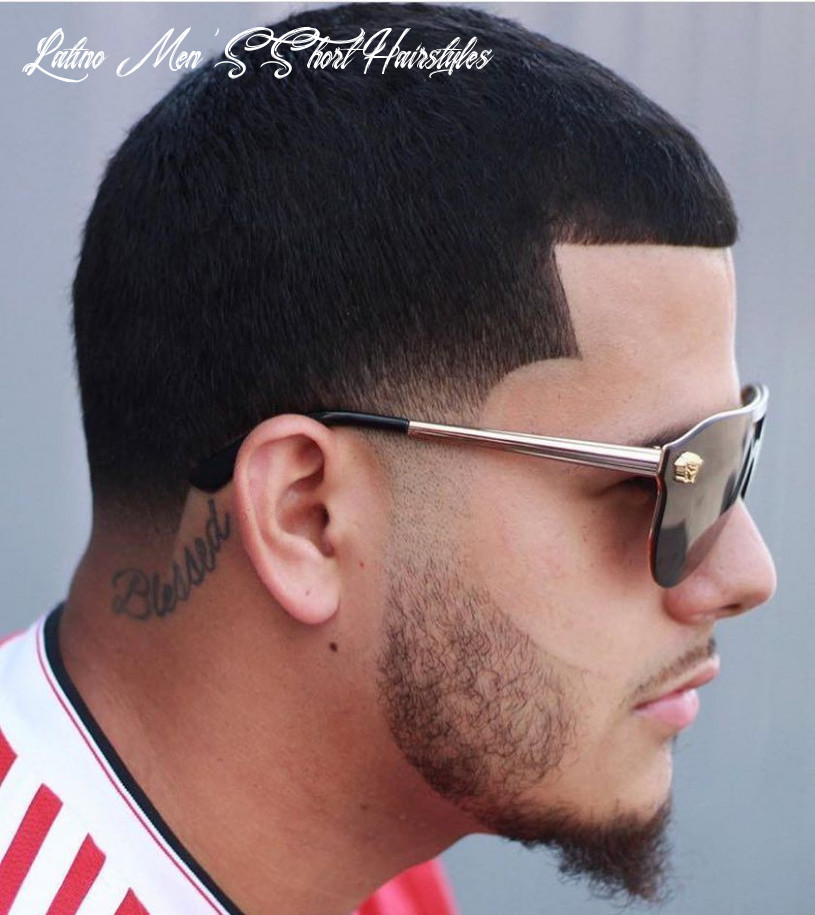 10 best latino mens haircuts 10 updated gallery | haircuts for