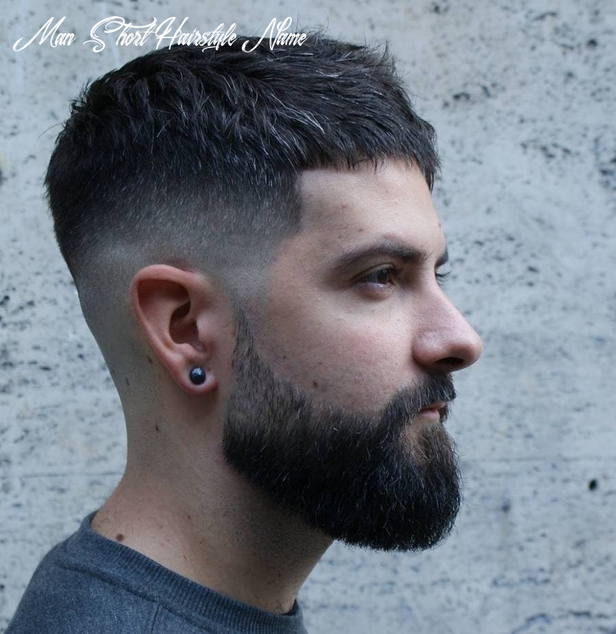 10 best stylish short hairstyles for men [with photos & tips] man short hairstyle name