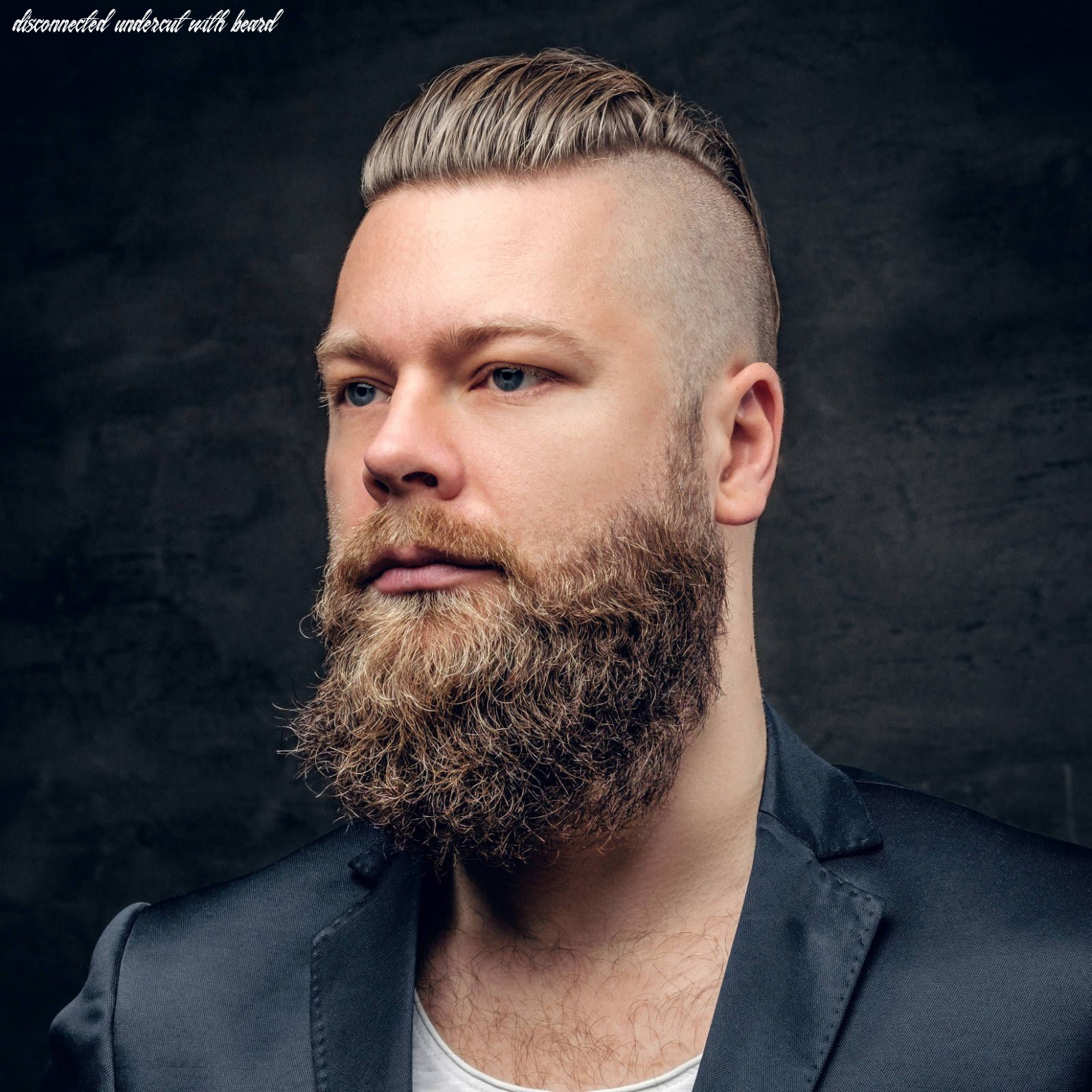 10 brilliant disconnected undercut examples how to guide   mens