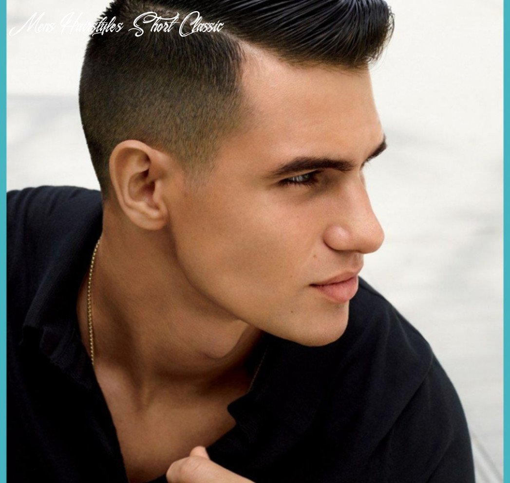 10 classic short hairstyles ideas for cool men fashions nowadays mens hairstyles short classic