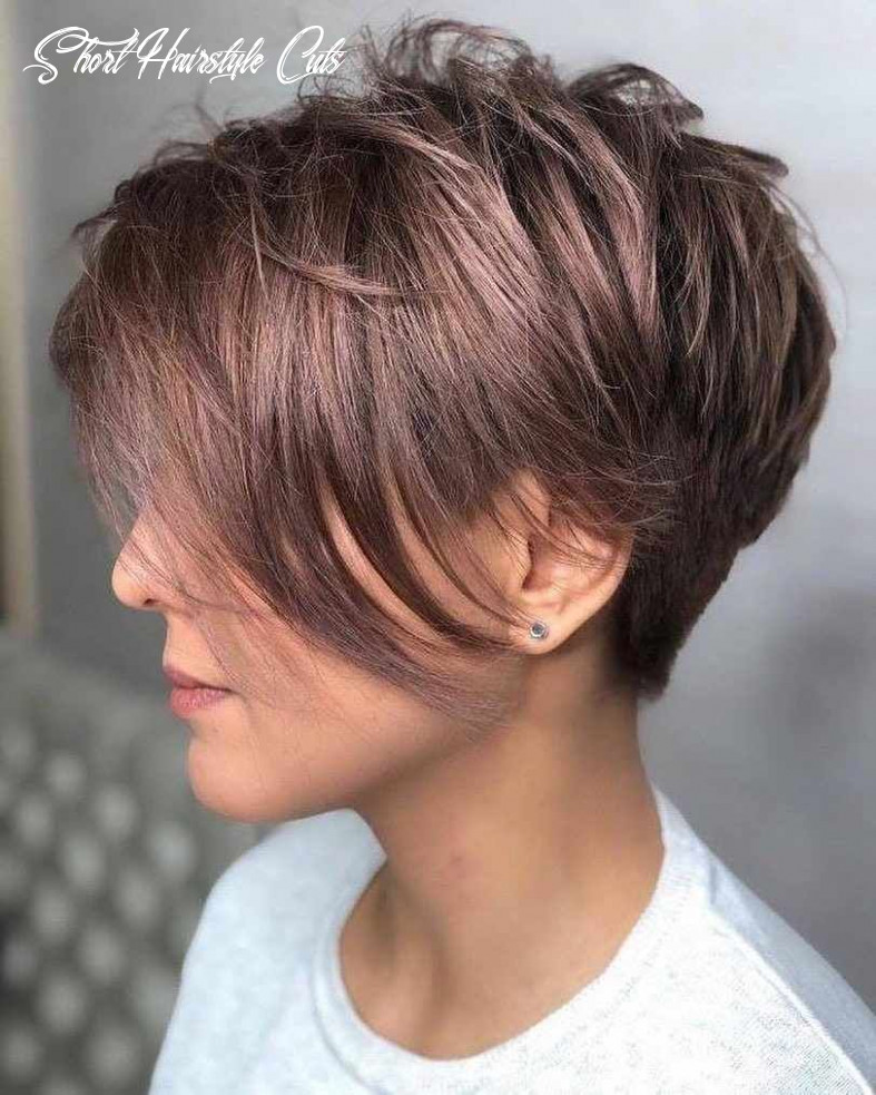 10 cute short haircuts for women 10 in 10   haircuts for fine