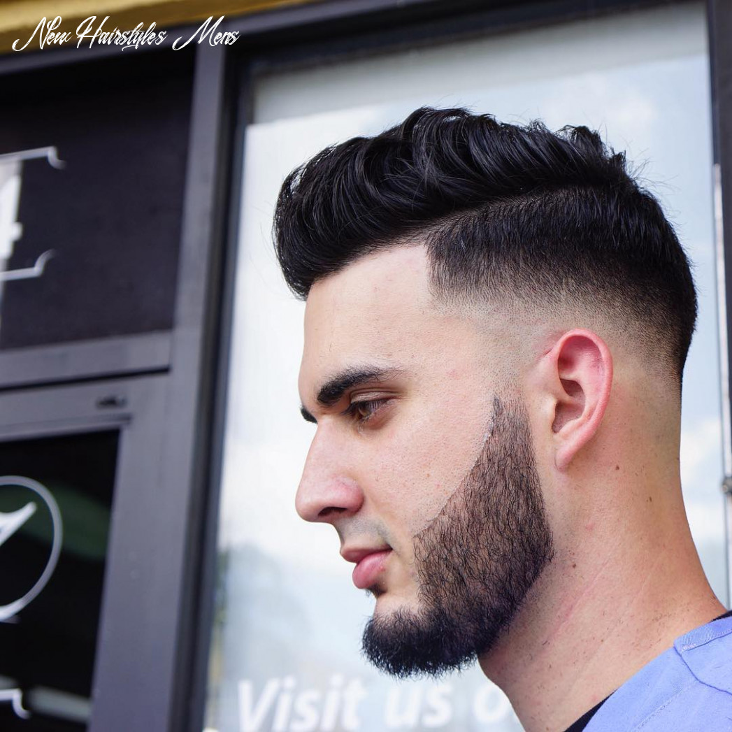 10 new hairstyles for men (10 update) new hairstyles mens