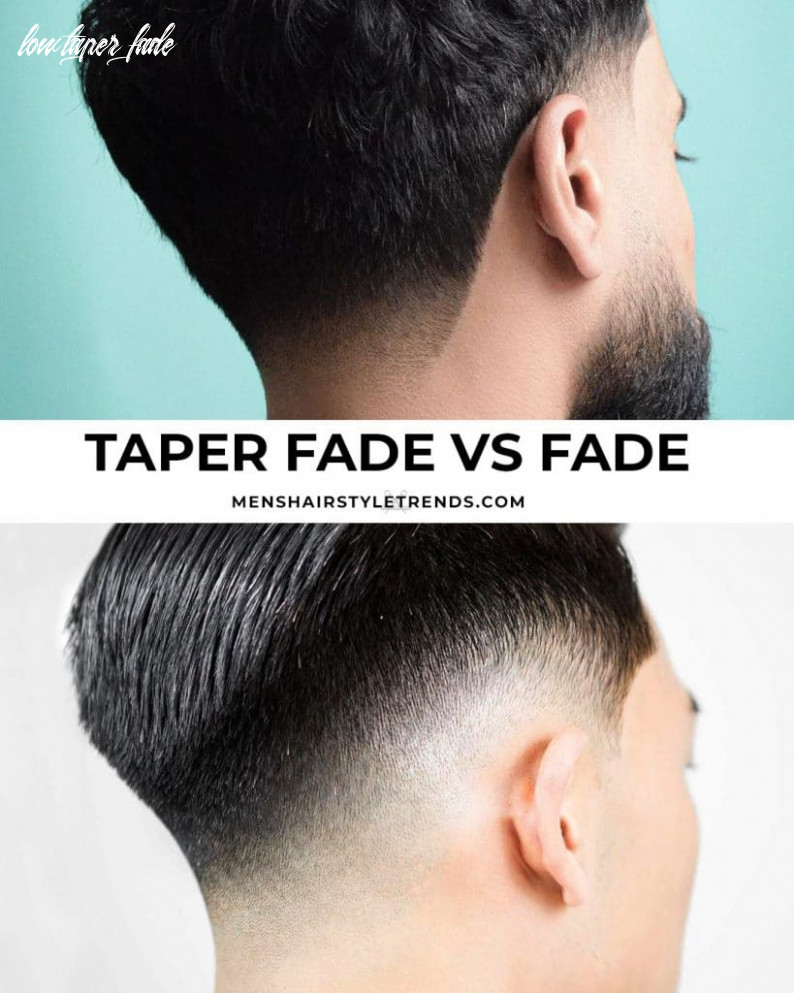 10 ways to wear a taper haircut > our best collection of this