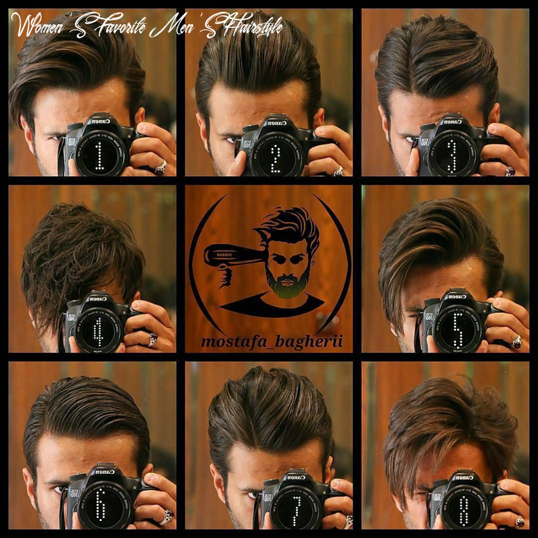 11,11 likes, 11 comments mens hair styles & beards