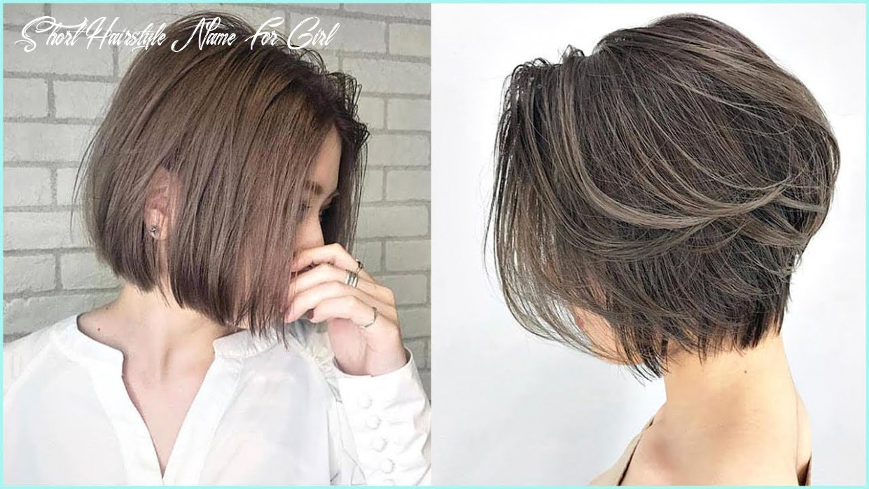 11 amazing short haircut for women ?professional haircut #11 short hairstyle name for girl