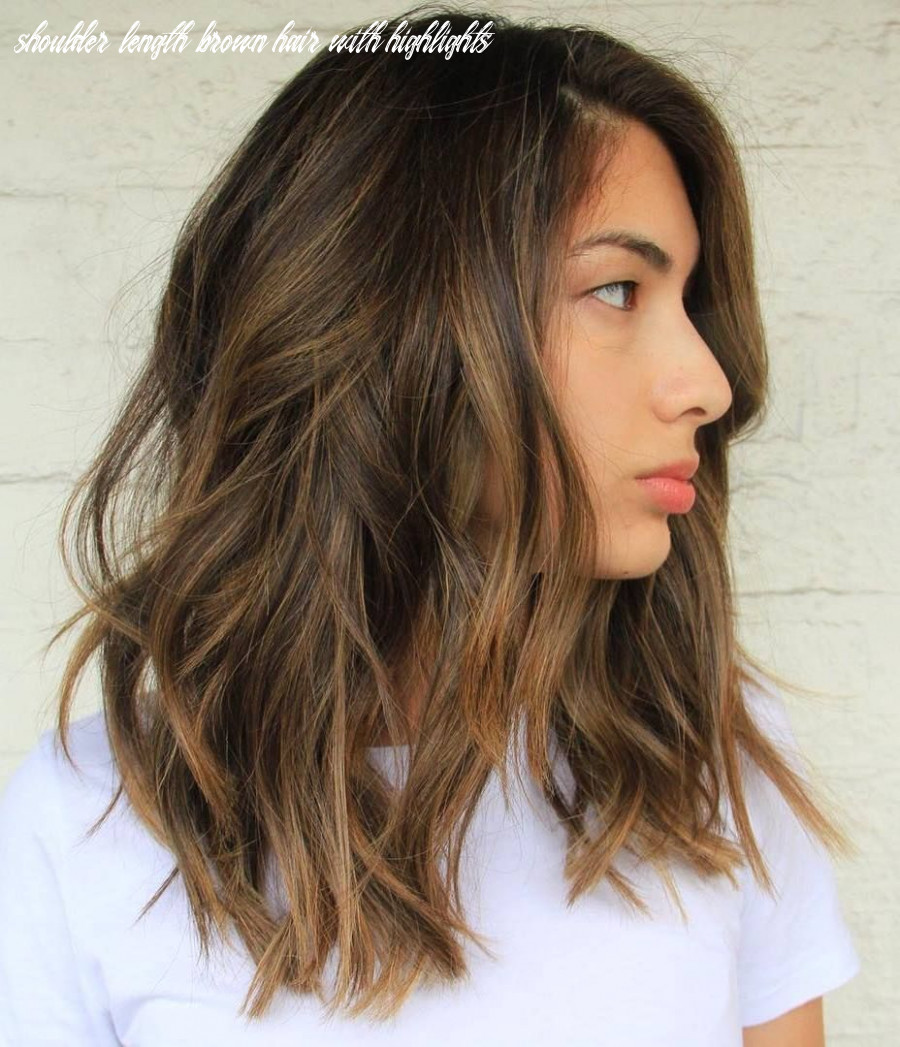 11 balayage hair color ideas with blonde, brown, caramel and red