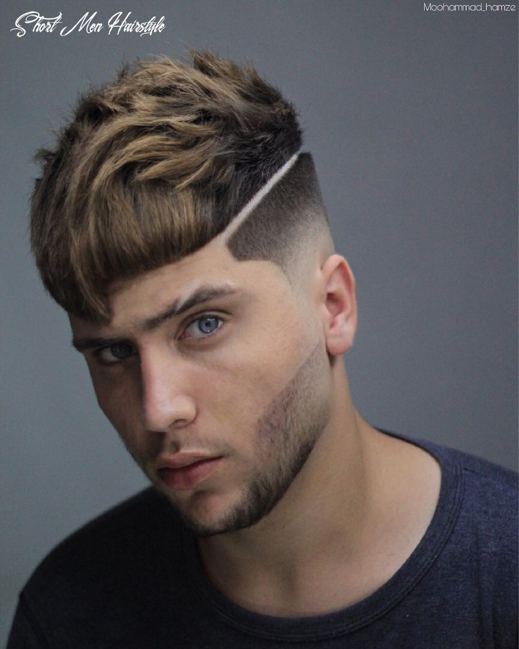11 best short haircuts for men (11 guide) short men hairstyle