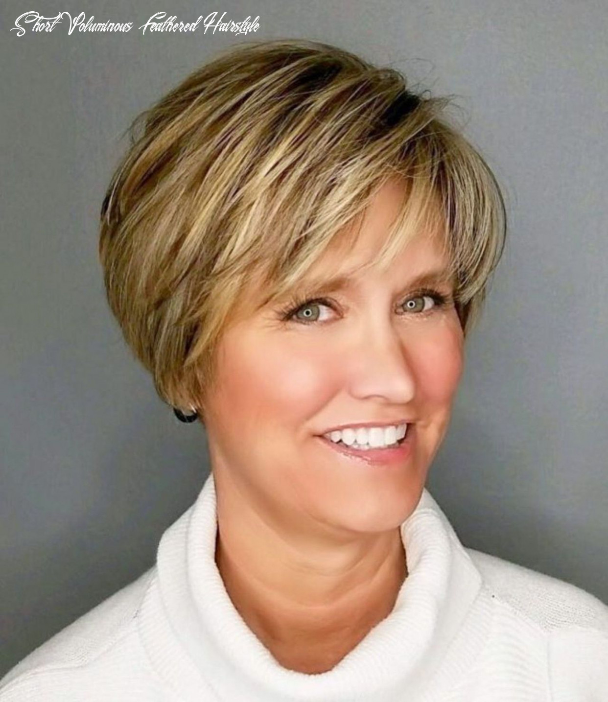 11 classy and simple short hairstyles for women over 11   frisuren