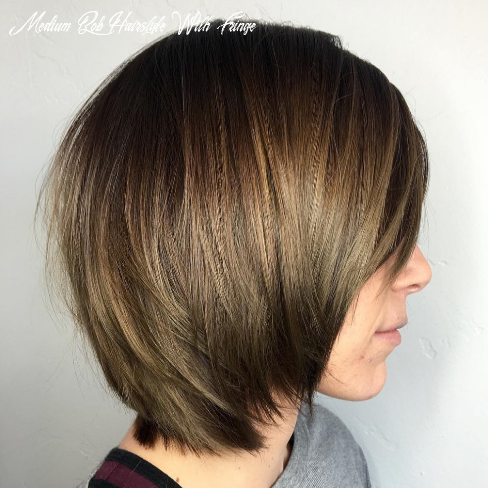 11 medium bobs from the best hairstylists hair adviser medium bob hairstyle with fringe