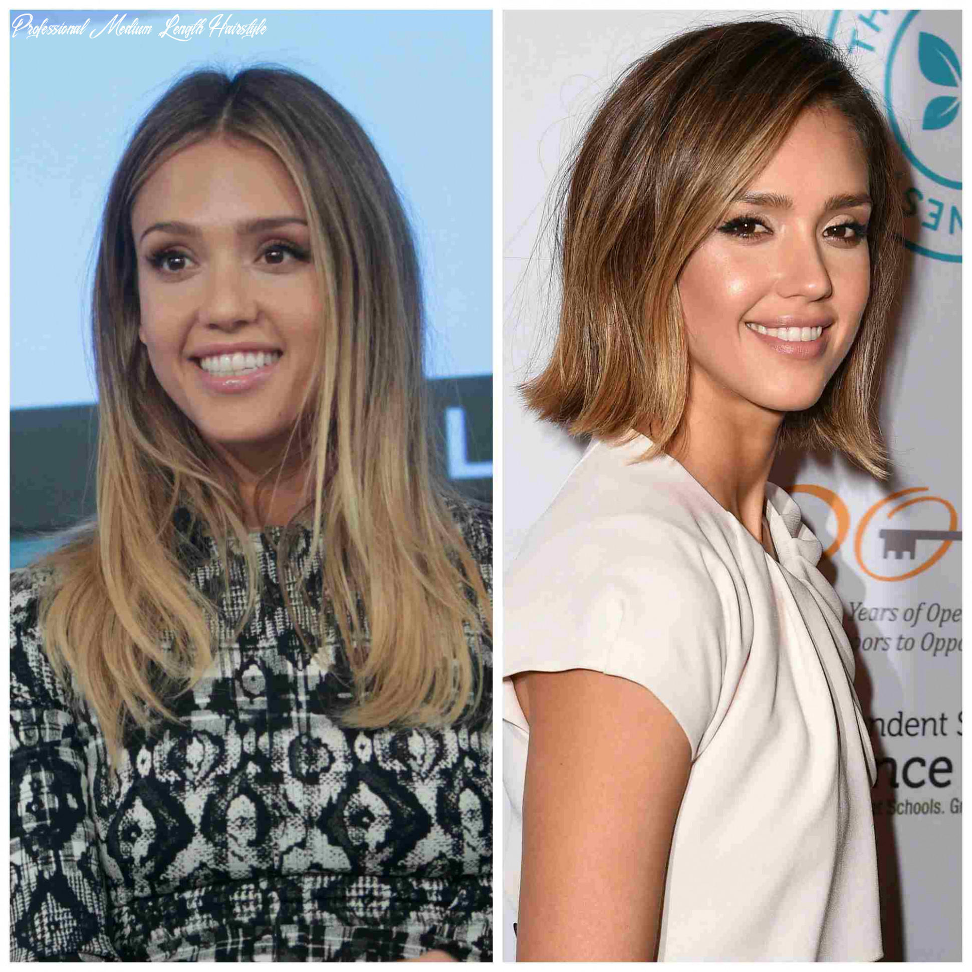 11 medium length hairdos perfect for thick or thin hair professional medium length hairstyle