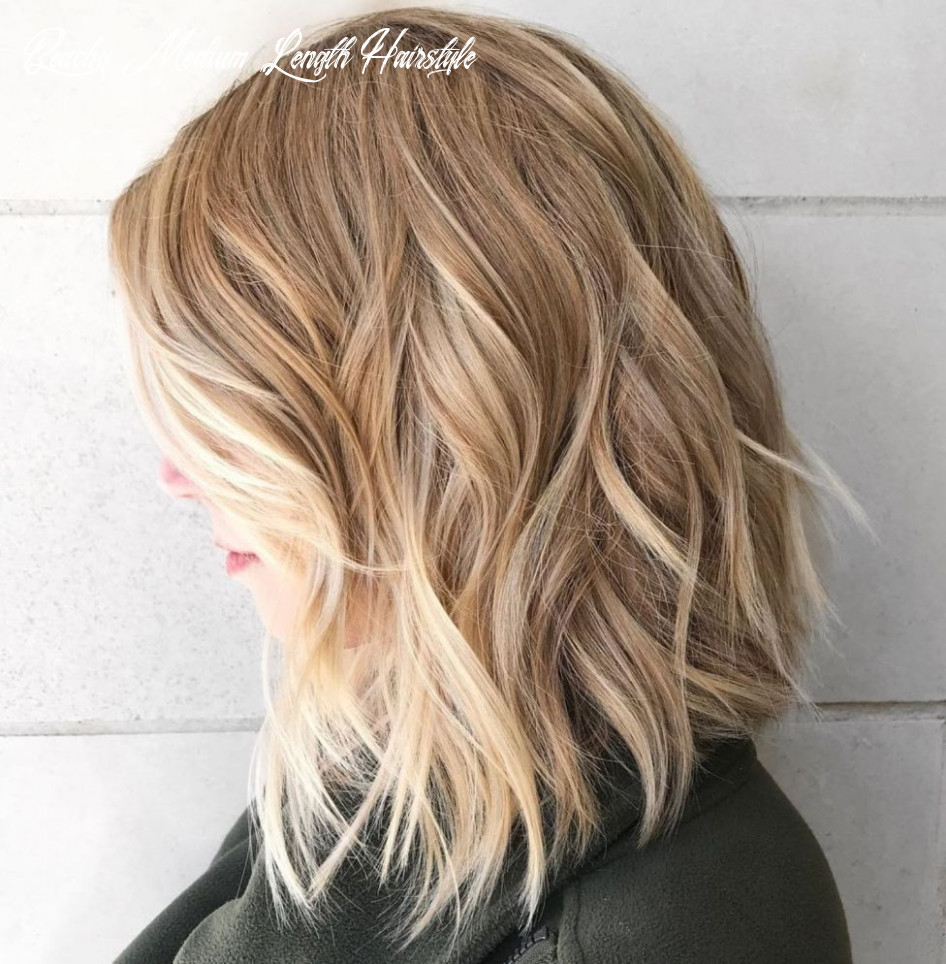 11 most beneficial haircuts for thick hair of any length   thick