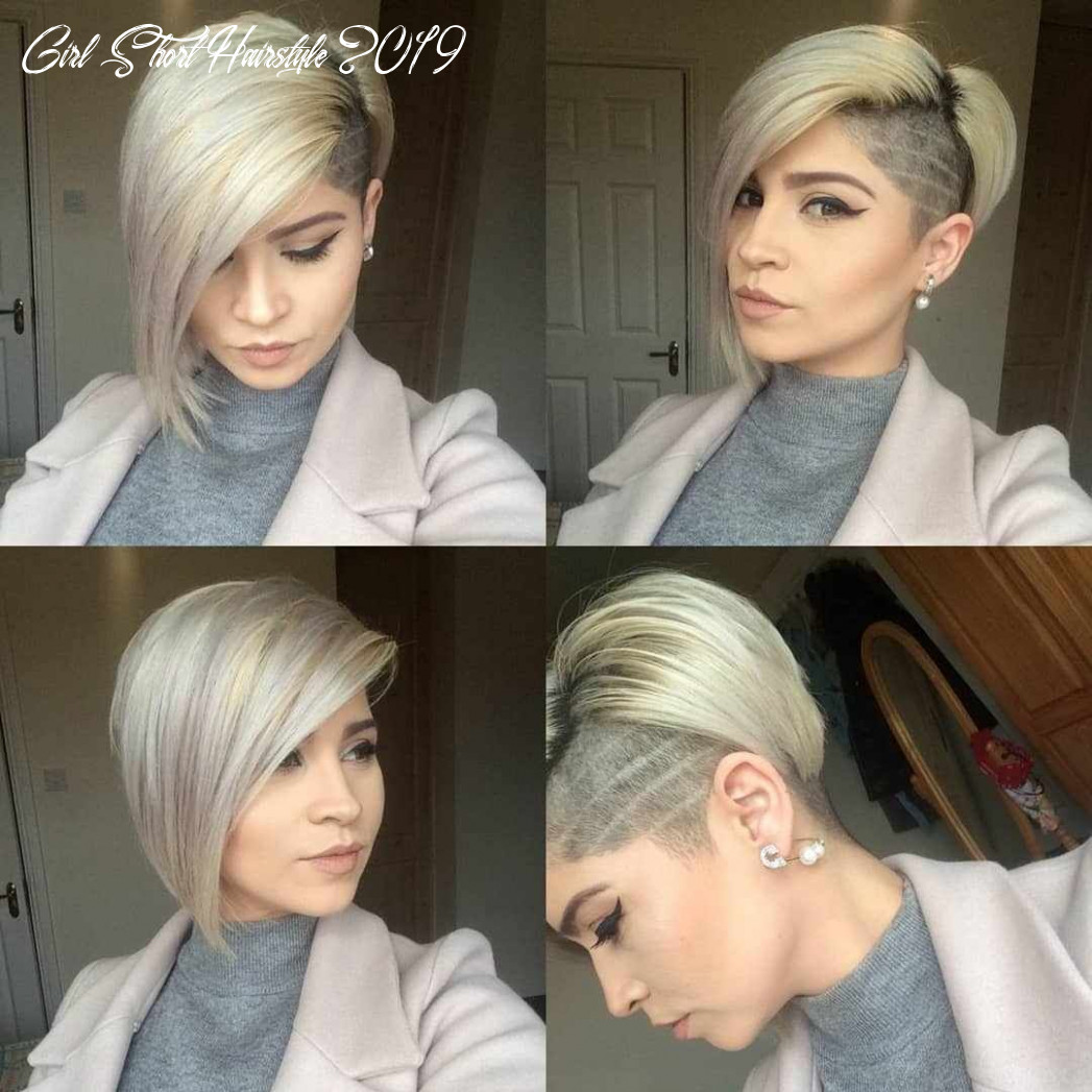 11 most popular and impressive women short hairstyles ideas 11