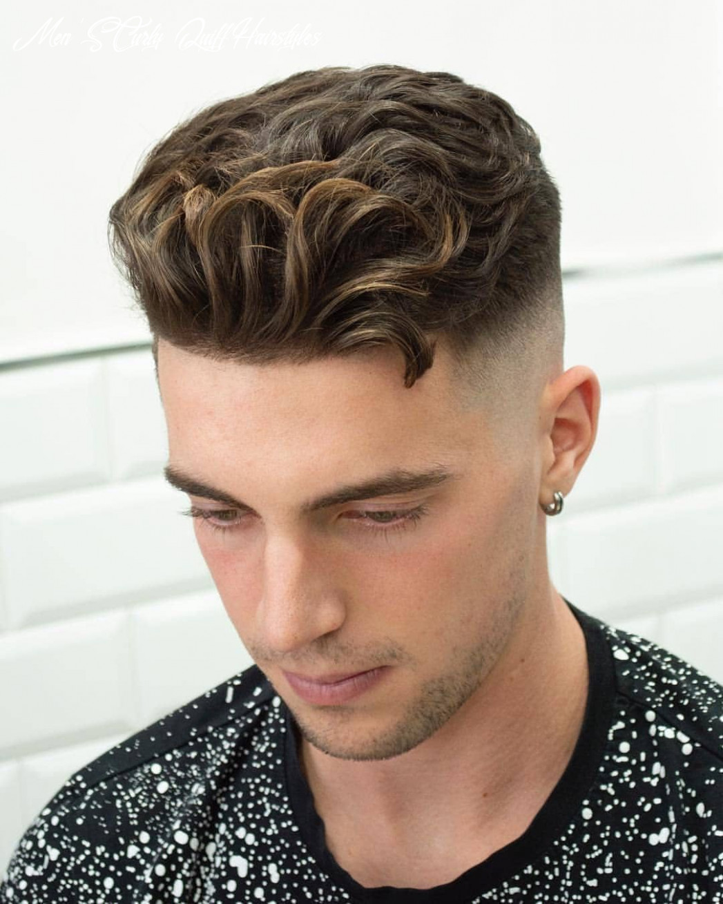 11 quiff hairstyles we absolutely love | undercut hairstyles, wavy