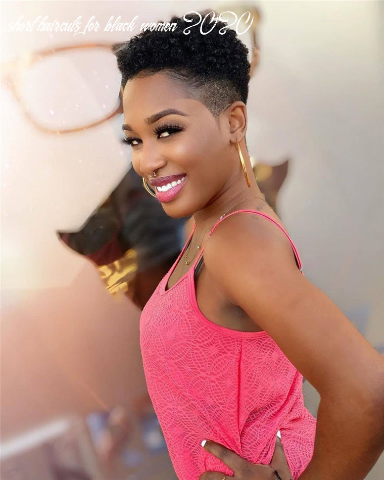 11 sexy short haircuts for black women 11 page 11 of 11 lead