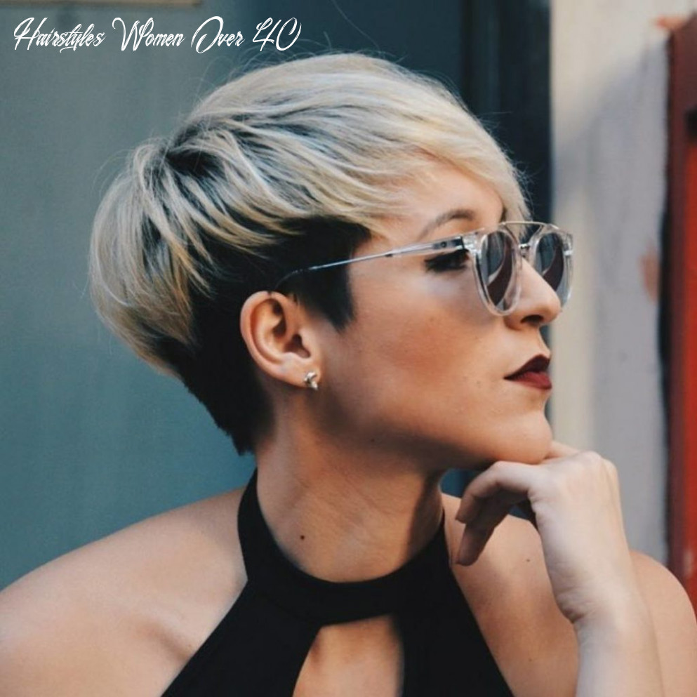11 short hairstyles for women over 11 – pixie haircuts update