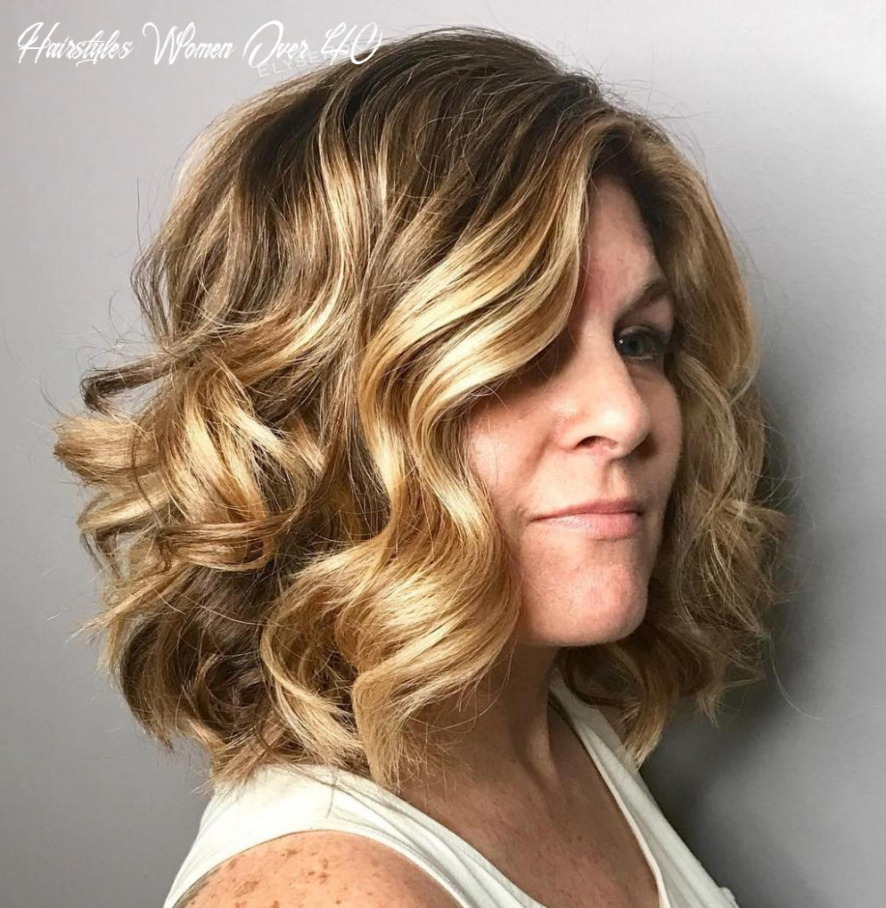 11 unrivaled hairstyles for women over 11 hair adviser hairstyles women over 40