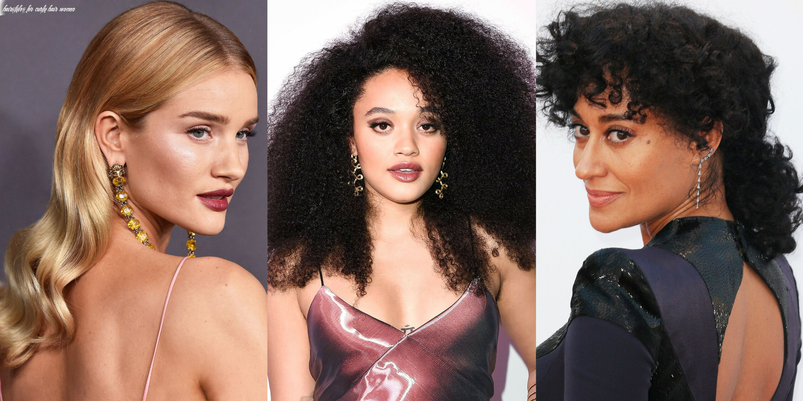 12 best curly hairstyles of 12 curly hair photos hairstyles for curly hair women