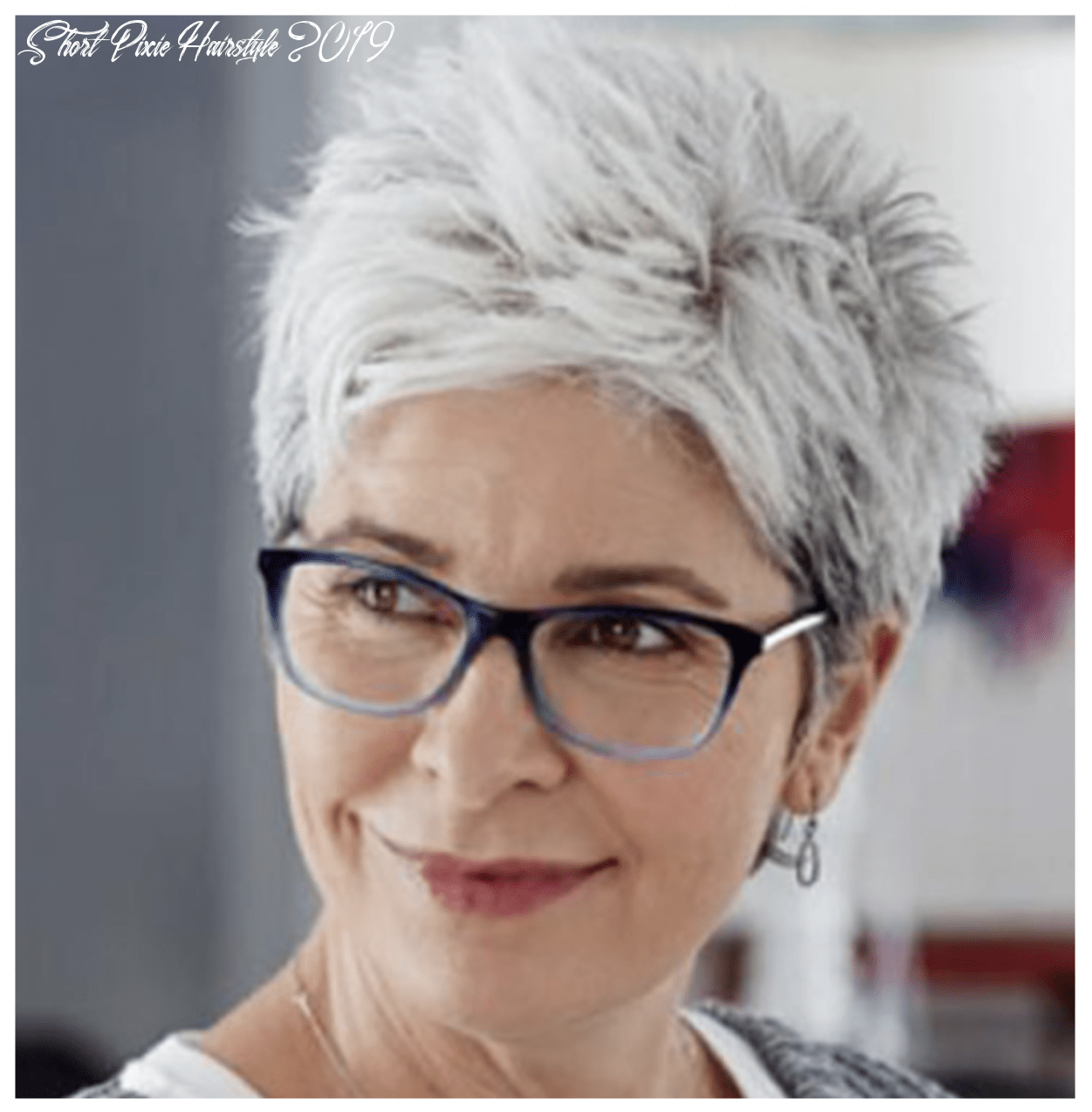 12 best short pixie haircuts for older women 12 | by