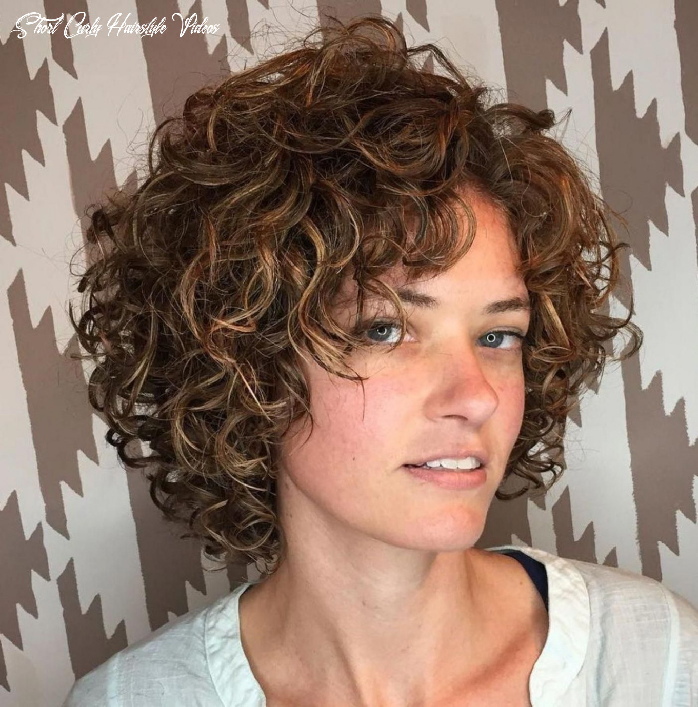 12 bob hairstyles and haircuts in 12 in 12   curly hair photos