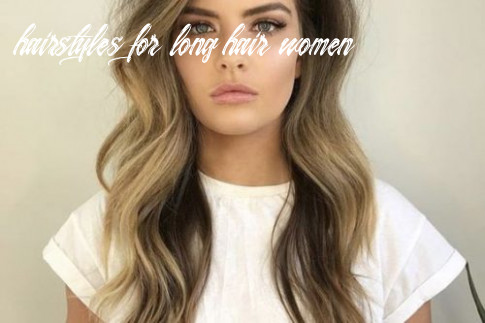 12 greatest long hairstyles for women with long hair in 12 hairstyles for long hair women