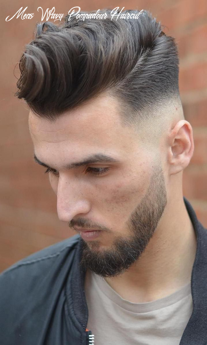 12 hairstyles for men with thin hair (add more volume) | mens