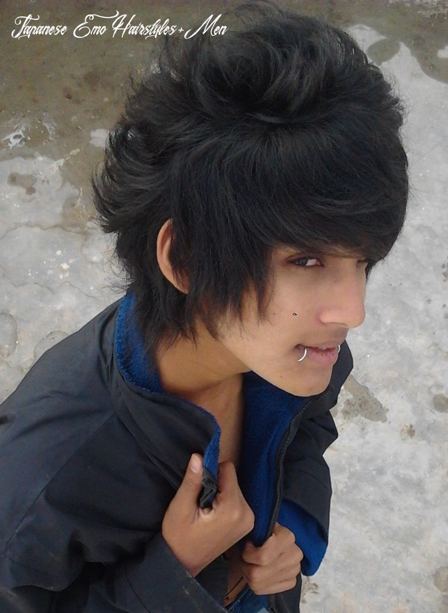 12 hot emo hairstyles for guys 1216   emo hair, emo hairstyles for