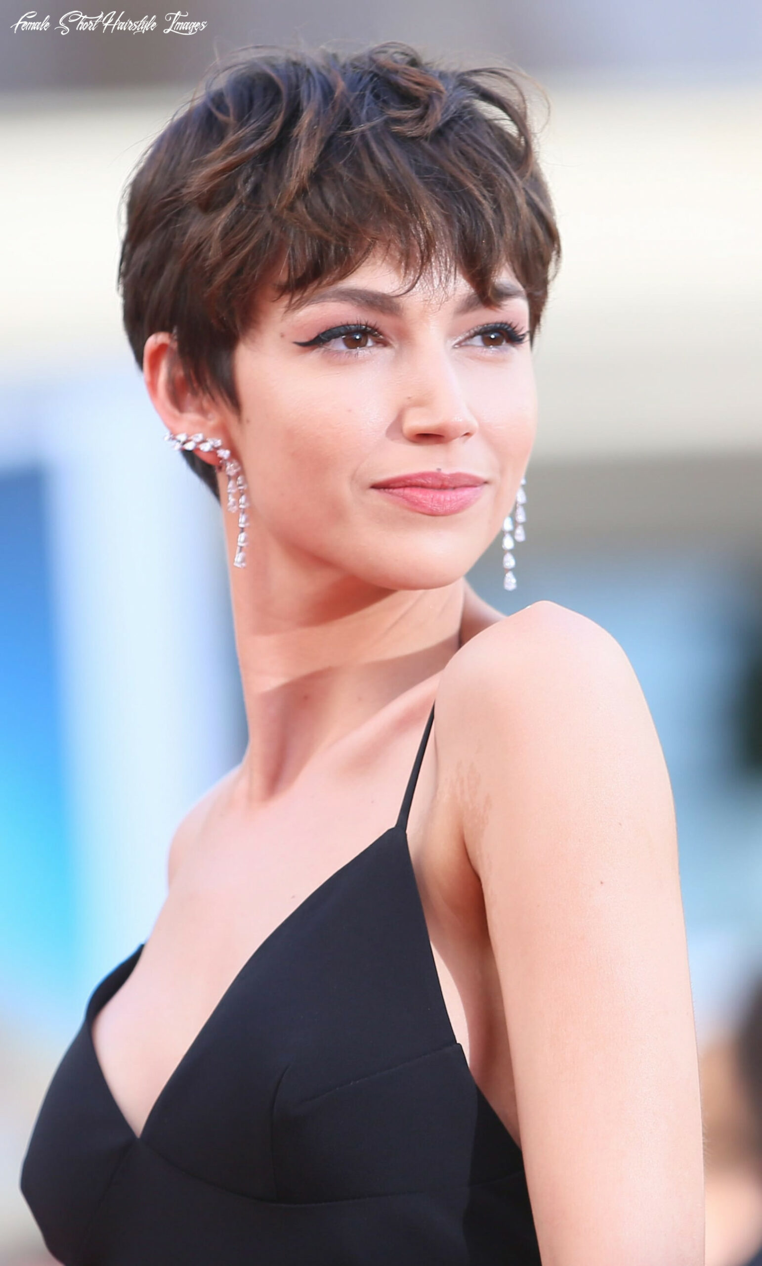 12 latest short hairstyles for women for 12 female short hairstyle images