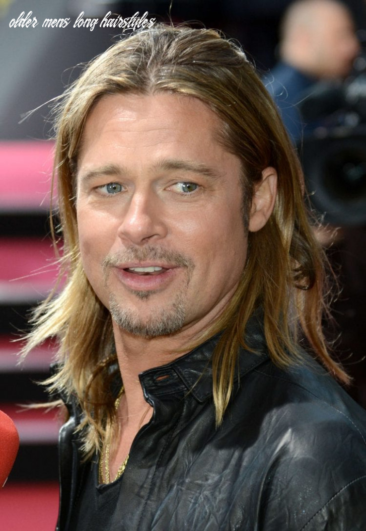 12 long haircuts & hairstyle tips for men   man of many older mens long hairstyles
