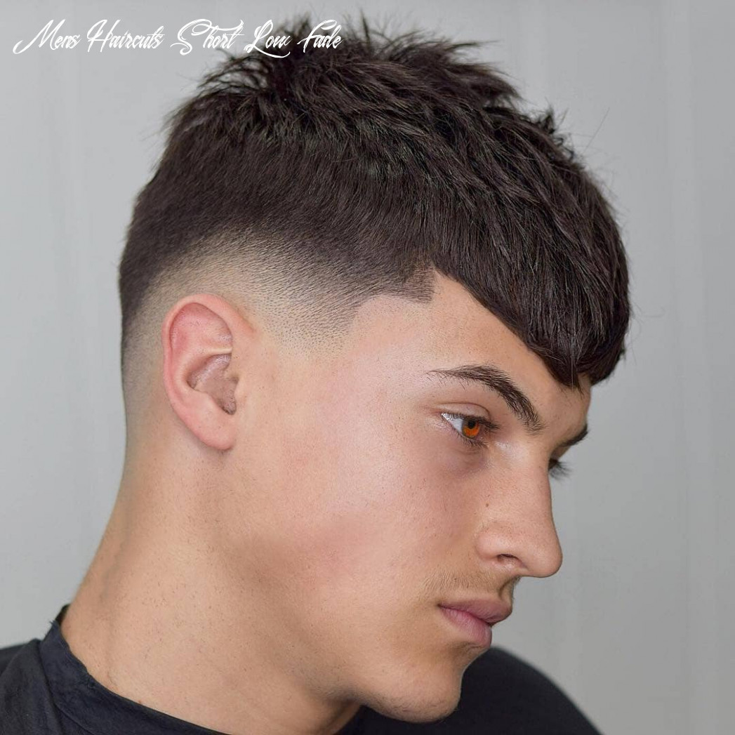 12 low fade haircuts for stylish guys mens haircuts short low fade