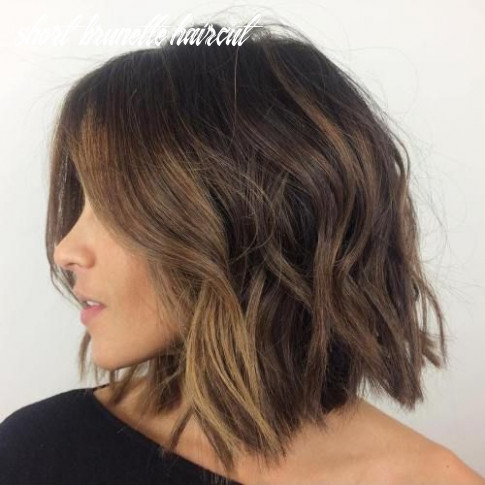 12 messy bob hairstyles for your trendy casual looks | messy bob