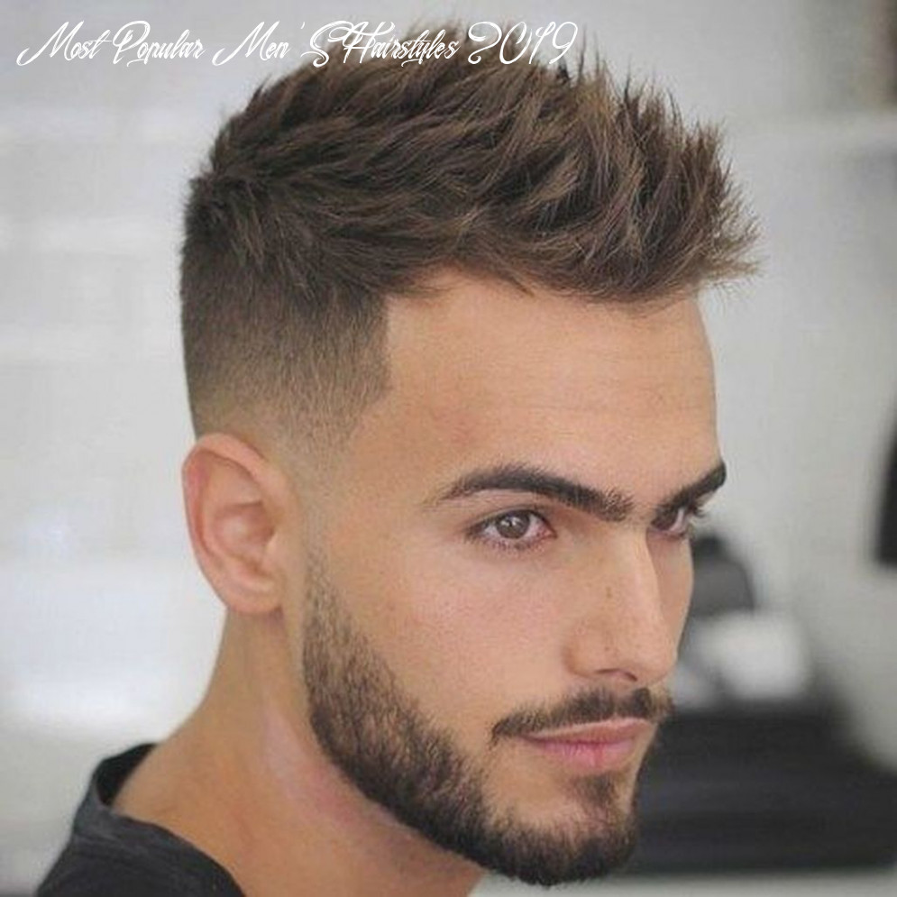 12 most popular mens hairstyles trends 12 (with images)   mens
