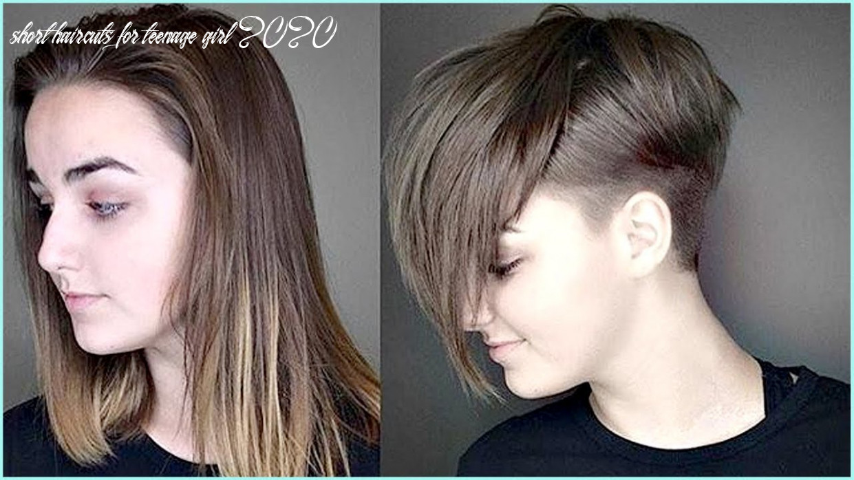 12 pixie haircut for women ♥️ best short haircut for 12 short haircuts for teenage girl 2020