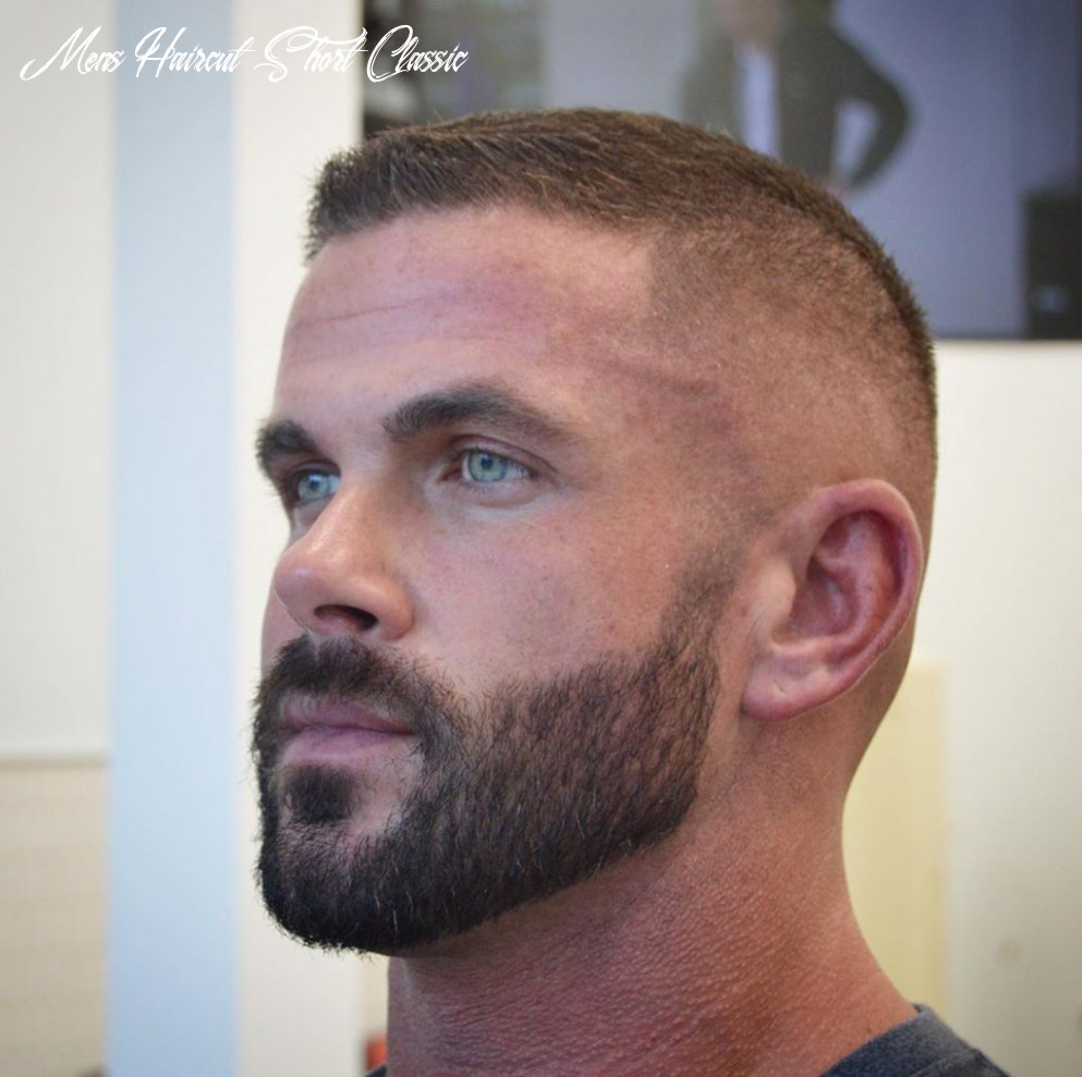12 short haircuts for men > popular styles for july 12 mens haircut short classic