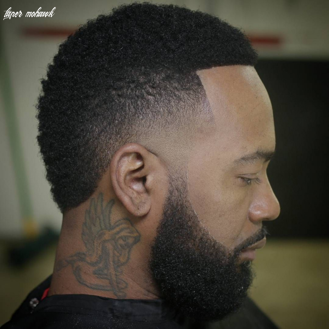 12 trendy taper fade afro haircuts keep it simple (12) | mens