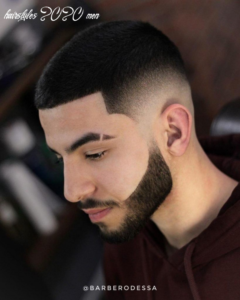 8 awesome unique short hairstyles for men 8 in 8 | mens